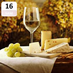 Fascinant Weekend : Vins...