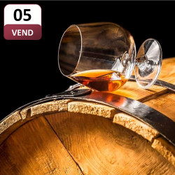 Whisky : Atelier Dégustation