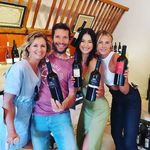 One little advice: do not miss our Garance Red vertical tasting next time.... It is worldclass !!! #chateaudevalcombe #familyvineyard #organicwines #garancered